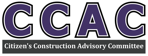 Citizen's Construction Advisory Committee Logo
