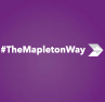 Mapleton Way Logo